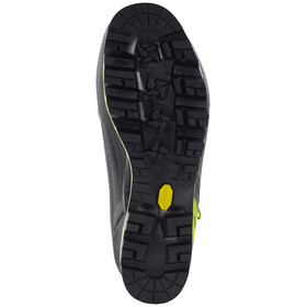 Salewa Vultur Vertical GTX Shoes Men black/cactus